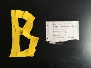 """Giselheid Schulz-Ëberlin, Autorin, Eigen-Sinn-Coach, Lebensbegleitung, Poesiespiel """"B"""""""