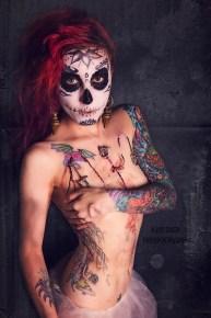 Gisella Rose / Kim Zier Photography ©