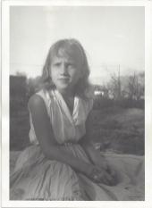 Giselle Age 8