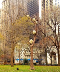 Art in Madison Square Park,