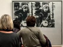 Andy Warhol's Marlon Brando