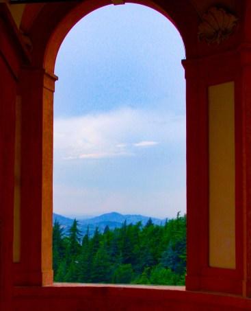 Santuario di San Luca, Bologna, Italy