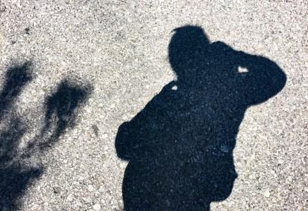 Eclipse Selfie, Kentucky