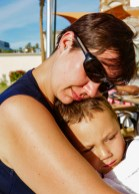 Mother & Son, Cabo San Lucas