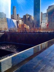 The Pools, Ground Zero