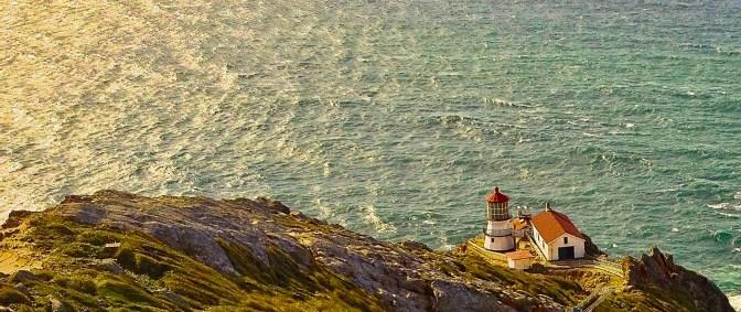 Lighthouse, Pt. Reyes