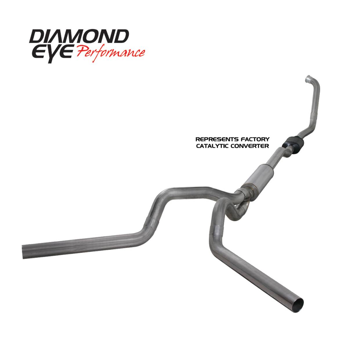 Diamond Eye Performance K S Rp Ford 6 0l Powerstroke F250 F350 All Cab And Bed