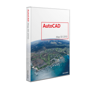 AutoCAD Map 3D 2010 Update 2   GIS Exchange