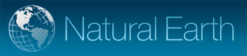 Natural Earth Logo