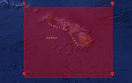 usgs earth explorer use map