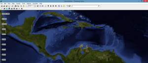 FalconView GIS Software
