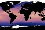 AVHRR Sea Surface Temperature