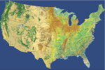 National Land Cover Dataset