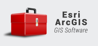 Esri ArcGIS Software Overview - The Basics