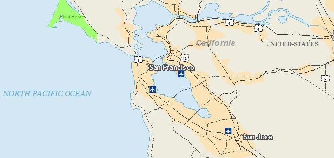 San Francisco Capitalize