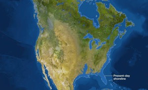 National Geographic  -If All Ice Melted