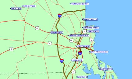 Maptitude GIS Software