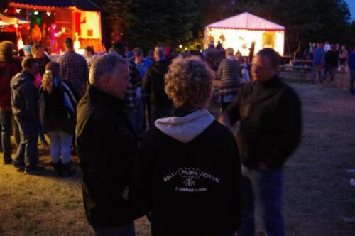 Gislev Musik Festival 2012