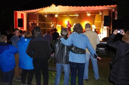 Gislev Musik Festival 2014