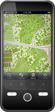 Esri's ArcGIS for Android.