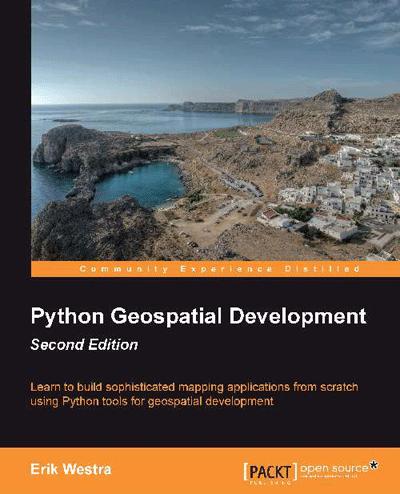 python-geospatial-development