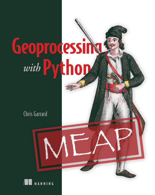 Geoprocessing_with_Python-MEAP