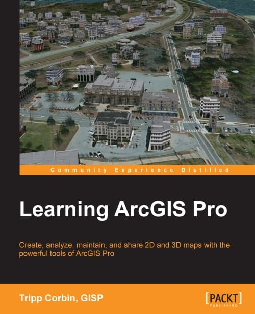 Learning-ArcGIS Pro