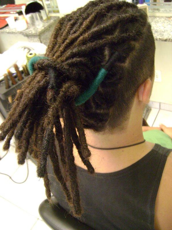 Dread Lock Gis Make Hair Designer Dreads