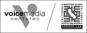 Voice Media Ventures Mapping Black California Census Lab