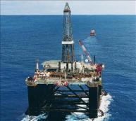 petroleo mar