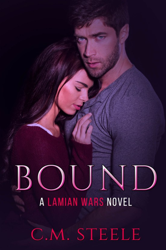 Bound ebook small