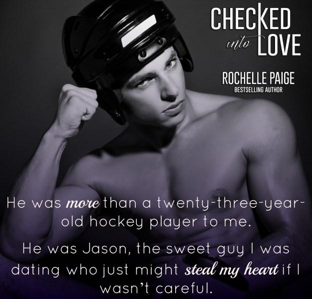 Naked man in hockey helmet and skates