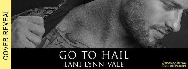 go to hail_cover reveal banner
