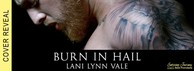 burn in hail_cover reveal banner