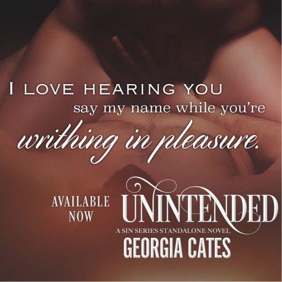 Unintended Teaser 17