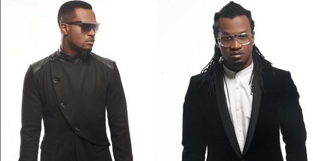 P Square - Top Nigerian Richest Hip Hop Artist 2016