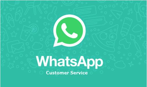 Whatsapp Customer Service – Whatsapp Customer Care | How to Contact Whatsapp
