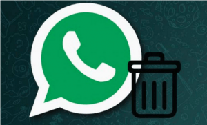How To Delete WhatsApp Messages From WhatsApp Account