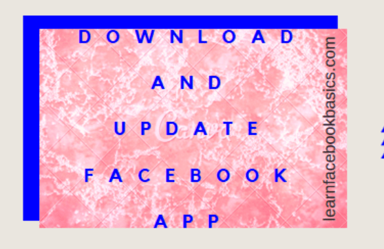 Download and Update FB App