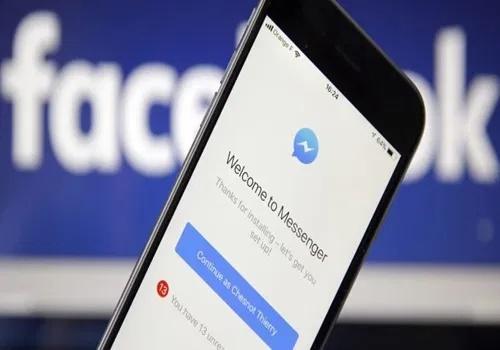 New-Messenger-App-APK-Download-Facebook-Messenger-Download