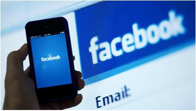 Facebook Desktop to Mobile