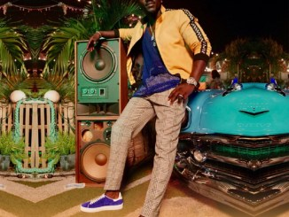 Download MP3:- Akon Ft Olamide – Scammers