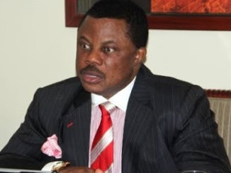 BREAKING: Anambra sacks 3 road contractors for incompetence