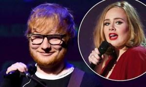 Ed Sheeran crowned Britain's richest celebrity under 30