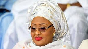 Aisha Buhari Holds Prayer Session For Nigeria In Aso Rock