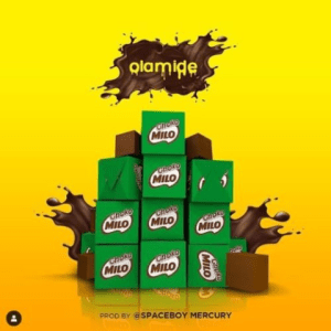 Download MP3: Olamide – Choko Milo