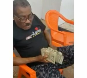 Man Found Money His Grandfather Hid In The Ceiling 30 Years Ago