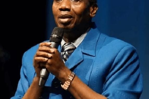 RCCG's Pastor Adeboye reveals when he will die