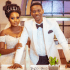 Did Actor Lateef Adedimeji weds Adebimpe Oyebade?