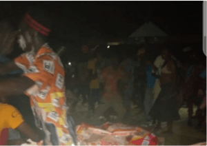 Breaking! Auto crash claims over 10 lives in Ondo